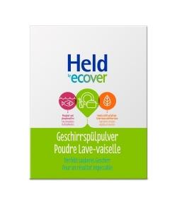 Poudre lave-vaisselle écologique citron - 3kg - Held eco