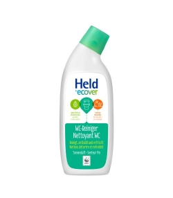 Nettoyant wc écologique sapin - 750ml - Held eco