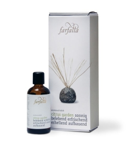 Aroma-Airstick Citrus Garden – 100ml – Farfalla