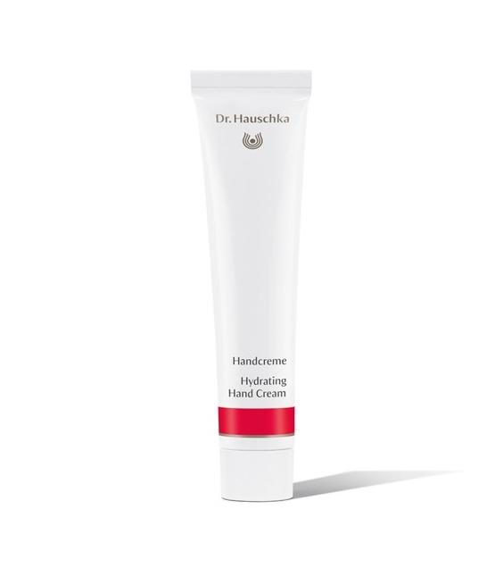 Crème pour les mains BIO guimauve & bryophyllum - 50ml - Dr.Hauschka