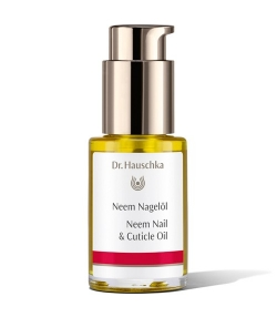 BIO-Nagelöl Neem – 30ml – Dr.Hauschka