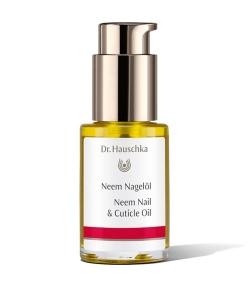 Huile pour les ongles BIO neem – 30ml – Dr.Hauschka