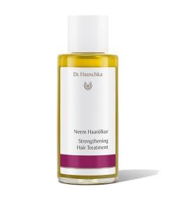 Huile pour les cheveux BIO neem – 100ml – Dr.Hauschka