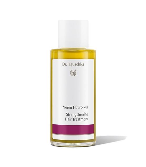 BIO-Haarölkur Neem – 100ml – Dr.Hauschka