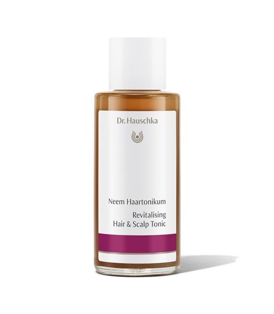 Lotion pour les cheveux BIO neem – 100ml – Dr.Hauschka