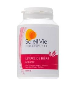 Bierhefe – 240 Tabletten – 400mg – Soleil Vie