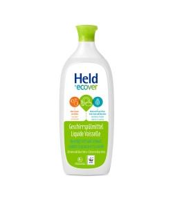 Liquide vaisselle écologique citron & aloe vera - 1l - Held eco