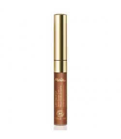 Gloss 2 en 1 BIO 5 huiles précieuses toute peau - Lèvres d'Or – 5ml – Melvita L'Or Bio