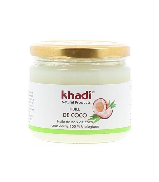 BIO-Kokosöl - 250ml - Khadi