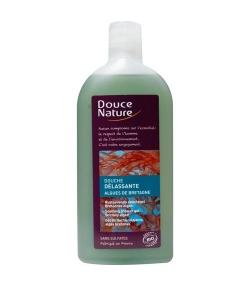 BIO-Duschgel Erholung Algen aus der Bretagne – 300ml – Douce Nature