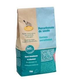 Percarbonate de soude – 1kg – La droguerie écologique
