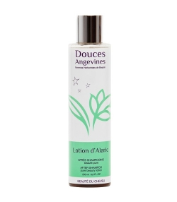 Après-shampooing BIO romarin & lavande – Lotion d'Alaric – 200ml – Douces Angevines