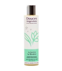 Shampooing douche BIO romarin & mandarine – Au bord de la rivière – 200ml – Douces Angevines