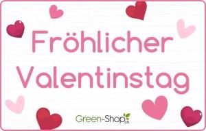 Fröhlicher Valentinstag